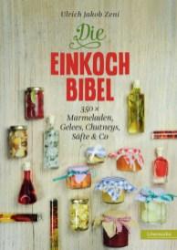 Die Einkoch-Bibel (Löwenzahn)