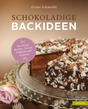 Schokoladige Backideen (Löwenzahn)