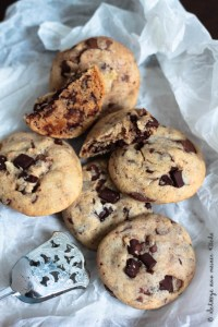 Ultimative Chocolate Cookies 2