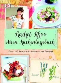 Mein Küchentagebuch (Rachel Khoo)
