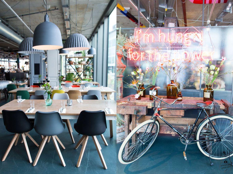 SUPER Concept Space Schätze aus meiner Küche Berlin Foodguide
