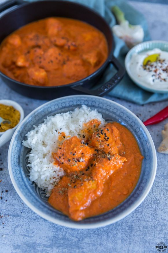 Butter Chicken 7