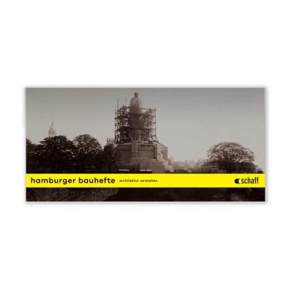 hamburger bauhefte: Verlagsprogramm 2017/18