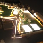 Erweiterung Volksgartenbad