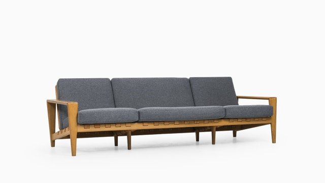 Svante Skogh sofa by Seffle Möbelfabrik at Studio Schalling