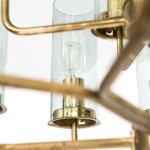 Hans-Agne Jakobsson ceiling lamps model T-434/15 at Studio Schalling