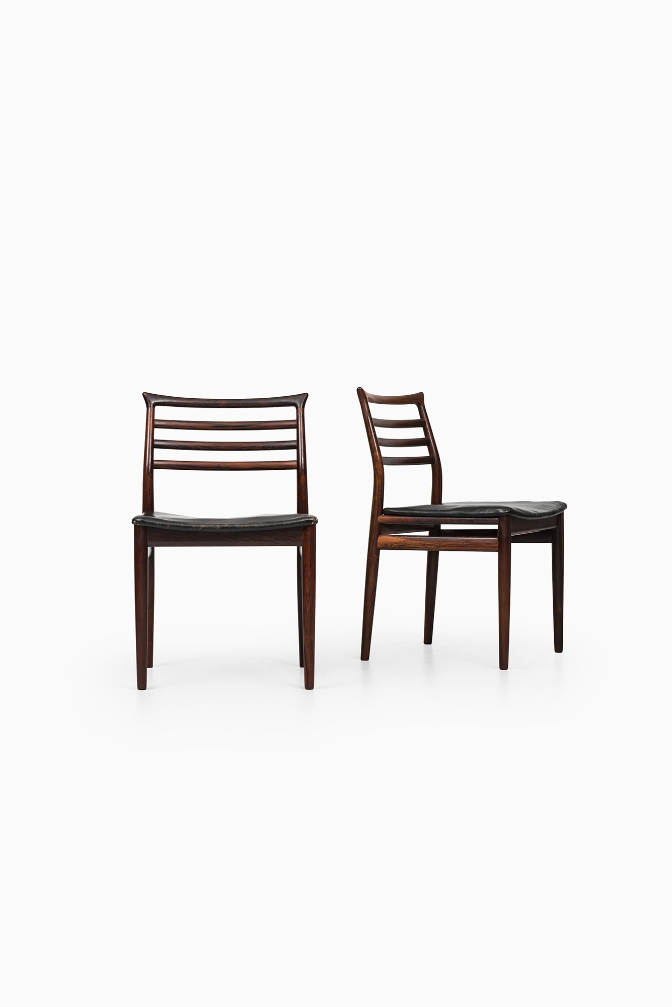 Erling Torvits Dining Chairs At Studio Schalling