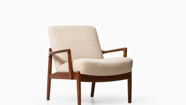Tove & Edvard Kindt-Larsen easy chair at Studio Schalling