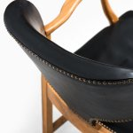 Josef Frank armchair by Svenskt Tenn at Studio Schalling