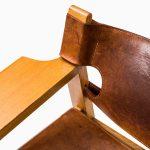 Børge Mogensen easy chairs model 226 at Studio Schalling