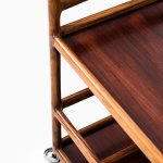 Johannes Andersen trolley in rosewood at Studio Schalling