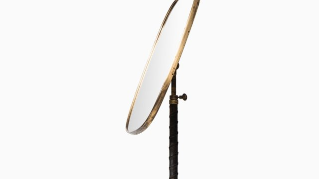 Table mirror attributed to Josef Frank at Studio Schalling