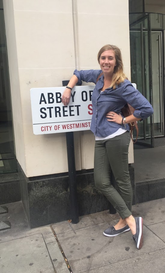 You know I'm a trustworthy source when London has a street named after me ;)