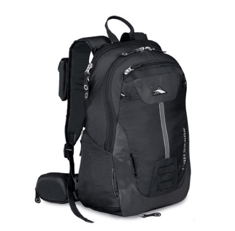 Water-resistant & Comfortable Backpack from Skier's Peak