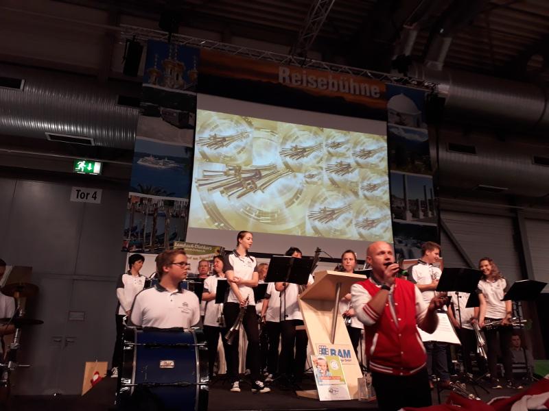 Reisen & Caravan 2017 Messe Erfurt
