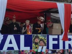 Faschingsumzug Erfurt 2017Faschingsumzug Erfurt 2017