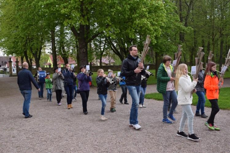 img 9295 - Noch mehr Fotos von der Probe in Molsdorf