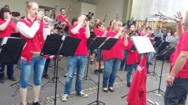 image 13 - Open air Konzert zum Mühlentag Ingersleben