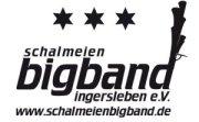 logo schalmeienbigband - Maibaumsetzen und Eisbach Challenge
