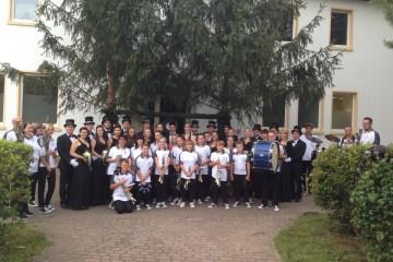 Wandersleben Kirmes 2017 3 - Kirmes in Wandersleben