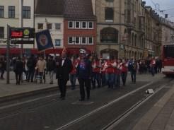 Karneval Erfurt 11.11.2017 10 - Auftakt der fünften Jahreszeit Karneval in Erfurt