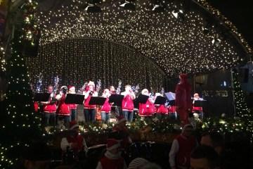 Domplatz Erfurt Weihnachtskonzert 2017 4 - Christmas Open Air 2018