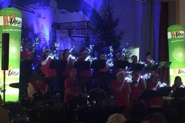 Vereinsweihnachtsfeier Wandersleben 2017 1 - Vereinsweihnacht der Wanderslebener Vereine