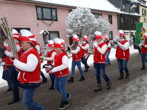 Kreiskarnevalsumzug Tambach Dietharz 26 - Kreiskarnevalsumzug Tambach-Dietharz Fotos