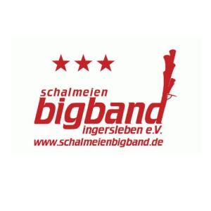 Logo Schalmeien BigBand Ingersleben