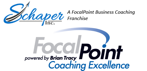 Schaper Inc and Focal Point Dual Logo