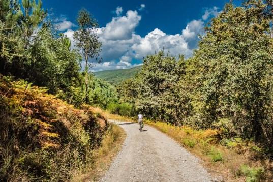 Unterwegs mit dem E Bike Jakobsweg Belvelo Tom Andersch - Den Jakobsweg per E-Bike entdecken