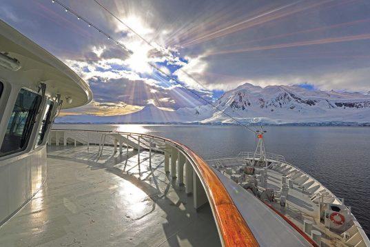 MSHamburgGerlacheStraitAntarctica - Traumstädte Südamerikas und faszinierende Antarktis
