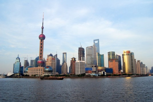 Metropolen der Superlative: Peking - Tokio - Shanghai