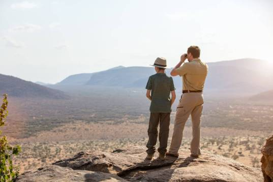 shutterstock 708206638 - Familienreise Namibia