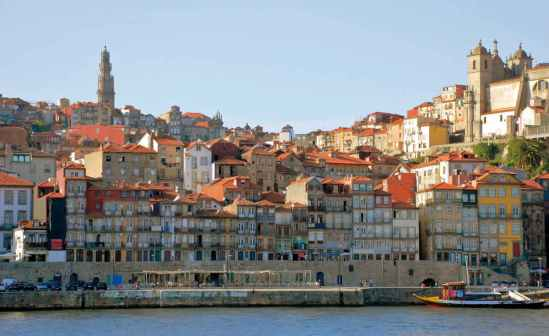 Porto und das Dourotal