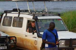 IMGP0503 - Jörg Scharff unterwegs in  Uganda und Tansania  (1.Teil)