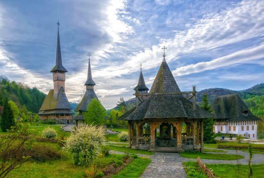 Maramures & Bukowina - Erlebnisreise im Norden Rumäniens