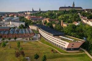 Bamberg zaubert - Kleinkunstfestival trifft Weltkulturerbe
