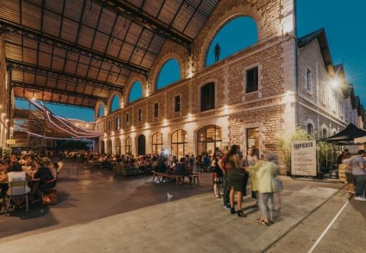 © Nicolas Duffaure 6 - Städtereise Bordeaux - ein Genuss für alle Sinne