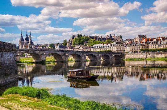 france 4667834 1280 - Loire: Eine E-Bike-Reise durch Frankreichs Zentrum