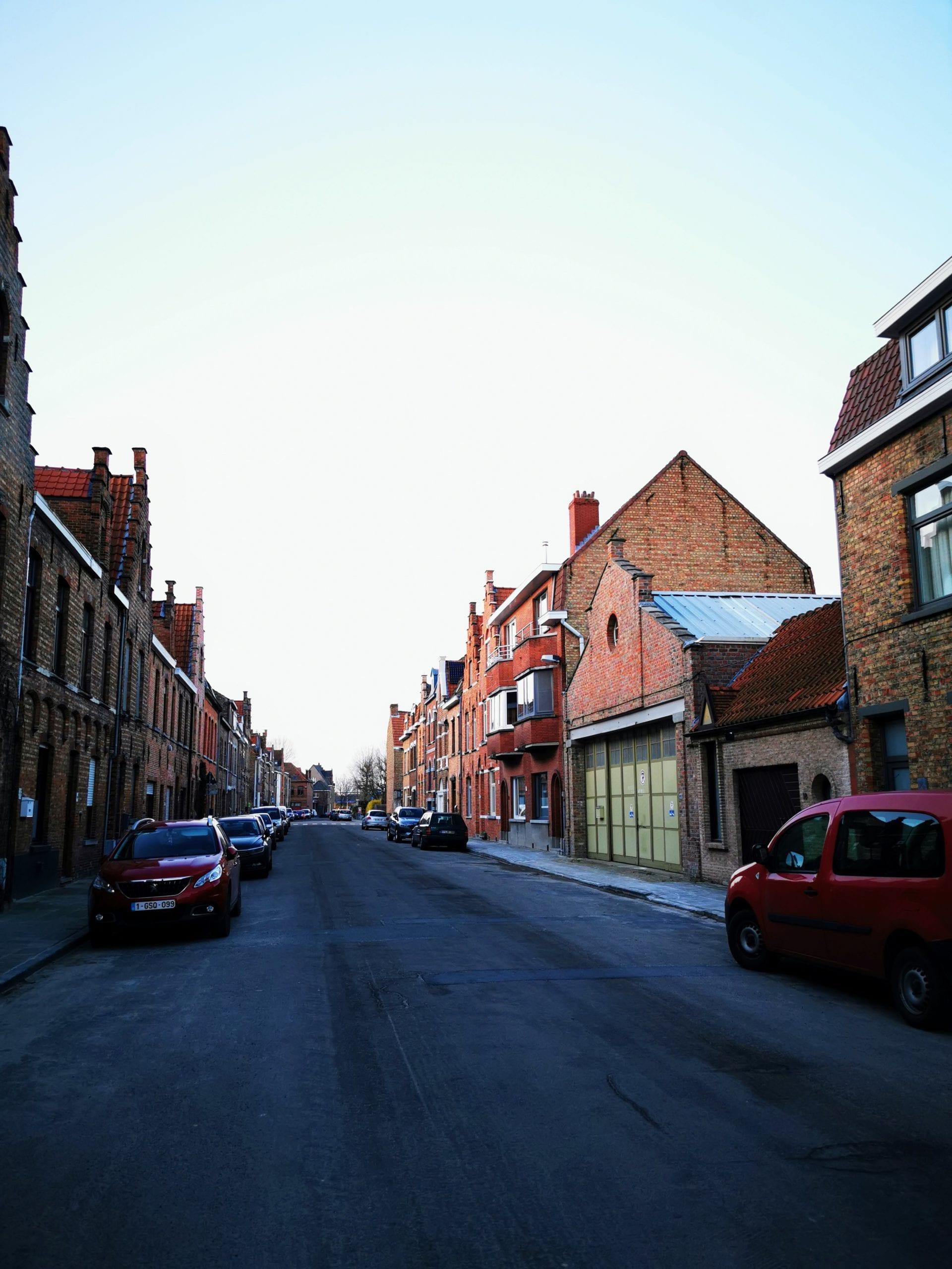 Brugge, Werfstraat