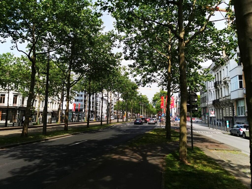 Amerikalei-Antwerpen
