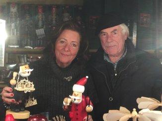 Georg und Barbara Kranich