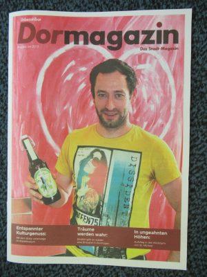 Dormagazin Das Stadtmagazin