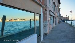 Giudecca - nicht viel los hier ...
