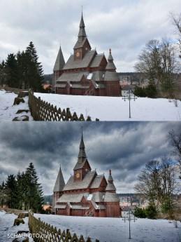 Hahnenklee, Stabkirche