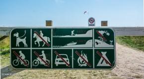 Nicht alles ist verboten.