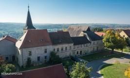 ehemalige Klostergebäude