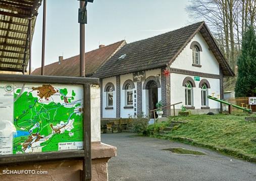 ... mit Mühltalmuseum