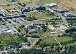 Alter Standort der Buna-Werke. Heute Dow-Olefineverbund.